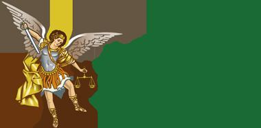 Jardines de San Miguel Logo